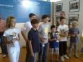 I ragazzi della Scuola di Pesca partecipano a Expo Rurale