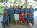 L'APD Firenze seconda classificata al Campionato Italiano a Box 2012 e prima alla Coppa Italia a Box
