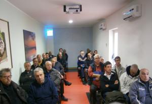 21 marzo 2015 Congresso Arcipesca Toscana