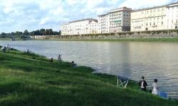 Seconda prova Scuola di Pesca di Firenze