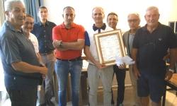 APO Campione Toscano a Box 2018