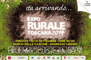 Cartolina expo rurale 2014