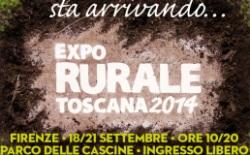 Arcipesca Toscana a Expo Rurale 2014