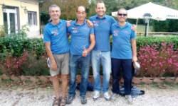 Alla CAVALLINA il Campionato Toscano a Box 2020