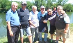 XXVII Campionato Toscano a Box – SECONDA PROVA
