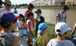 Ripresa autunnale della Scuola di Pesca e di Picra