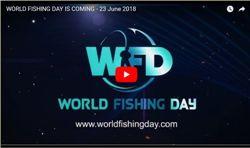Video ufficiale di presentazione della Giornata Mondiale della Pesca