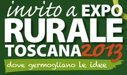 Appuntamento ad Expo Rurale 2013