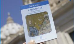 Consigli di  lettura: l'Enciclica del Santo Padre Francesco sulla cura della casa comune