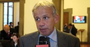 Marco Remaschi - Assessore Regionale all'Agricoltura e Pesca