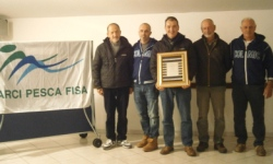 Alla Valdelsa il Trofeo del Campionato Toscano a Box 2019